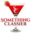 Something Classier Logo